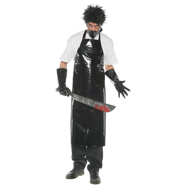 Butcher Mens Costume 42-46 - adult halloween costumes halloween costumes Mens