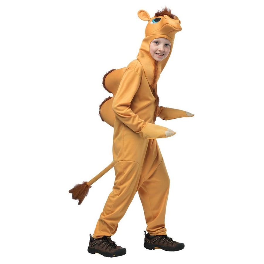 Camel Boys Costume Medium 7-10 - Animal & Insect Costume Boys Costumes Halloween