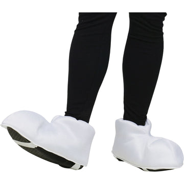Cartoon Feet Adult Size - Funny Costume funny halloween costumes Hands Feet &