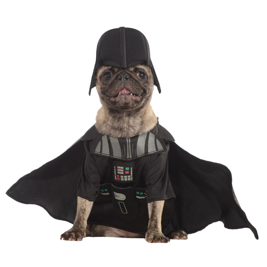 Cat & Dog Costume Darth Vader Md - Dog Costume dog costumes Dog Halloween