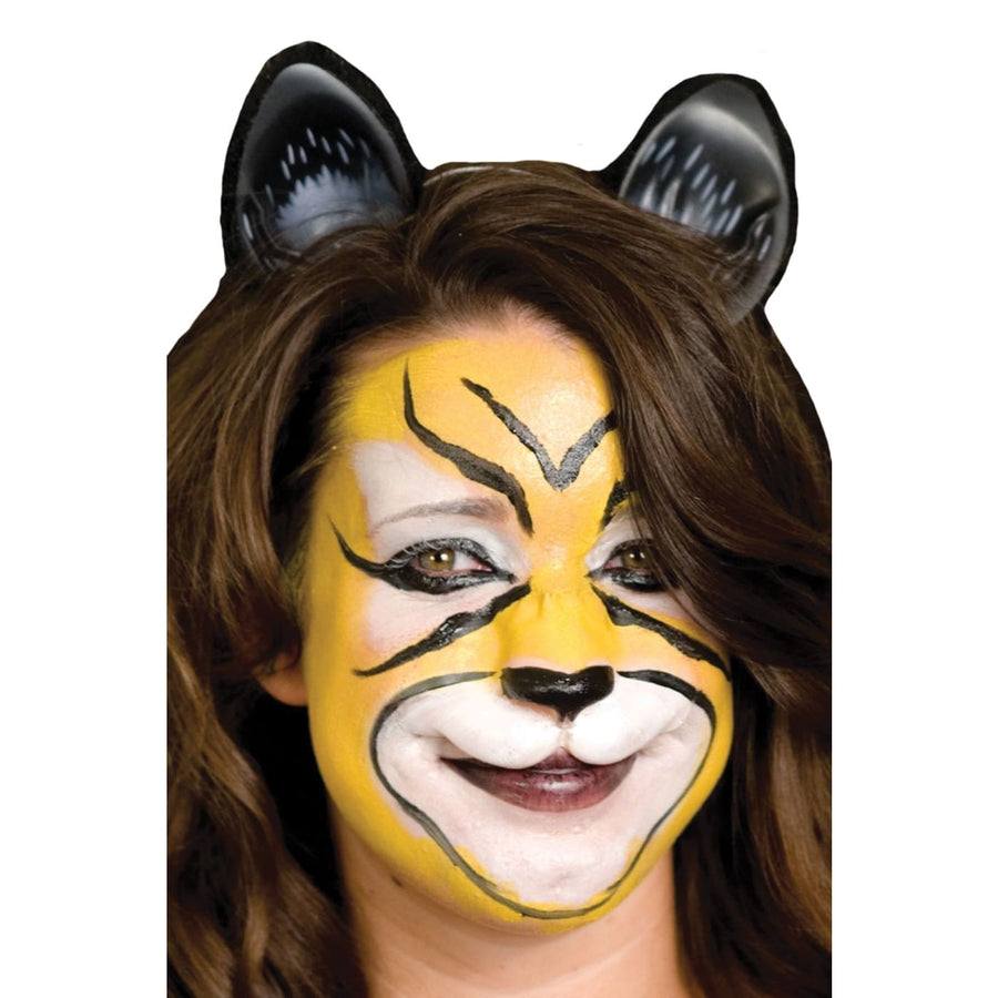 Cat Face Woochie Lg - Animal & Insect Costume Costume Makeup Halloween costumes