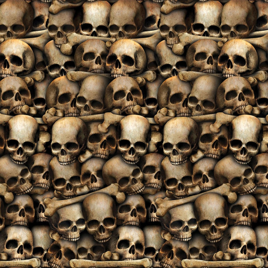 Catacombs Backdrop - Decorations & Props Halloween costumes haunted house
