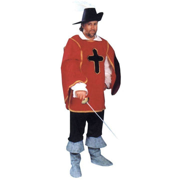 Cavalier Man - adult halloween costumes halloween costumes male Halloween