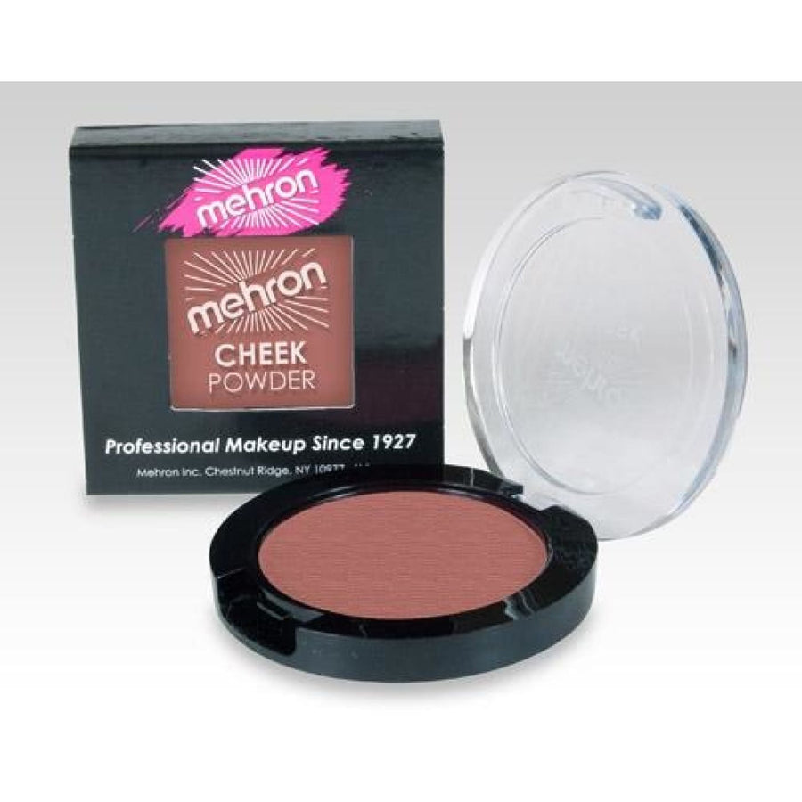 Cheek Powder Mocha - Costume Makeup Halloween costumes Halloween makeup
