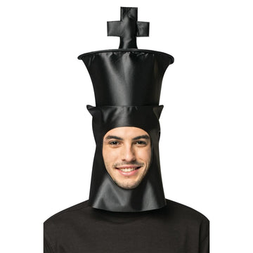 Chess King Adult Mask - Costume Masks Game Costume Halloween costumes Halloween