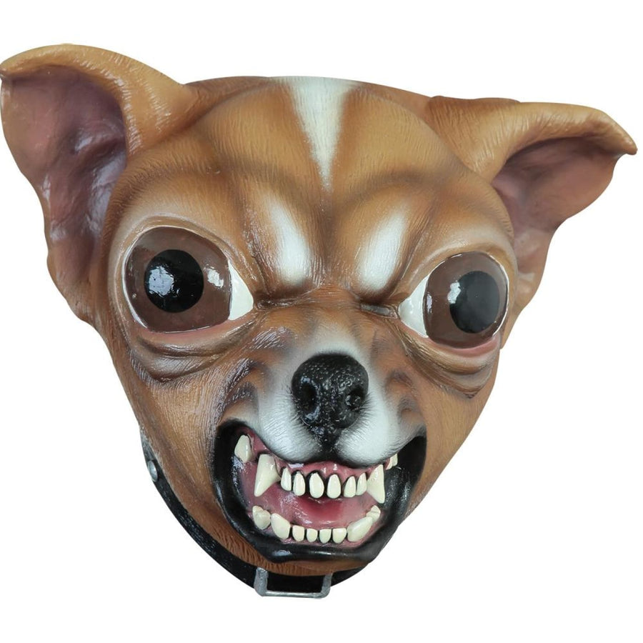 Chihuahua Mask - Animal & Insect Costume Costume Masks Halloween costumes