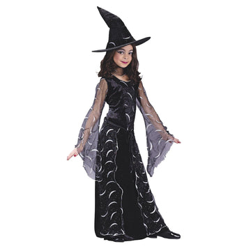 Child Celestial Sorceress Small - Girls Costumes girls Halloween costume