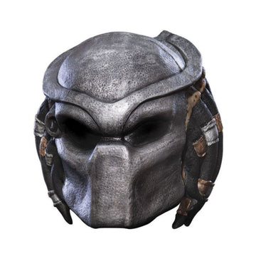 Child Predator Helmet 3qt Mask - Costume Masks Halloween costumes Halloween Mask