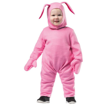 Christmas Bunny Toddler Costume 18-24 Months - Animal & Insect Costume Christmas