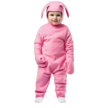 Christmas Bunny Toddler Costume 3T-4T - Animal & Insect Costume Christmas