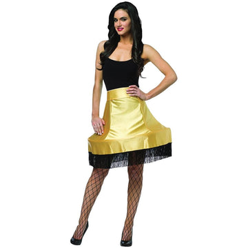 Christmas Lamp Skirt Womens Costume - adult halloween costumes Christmas Costume