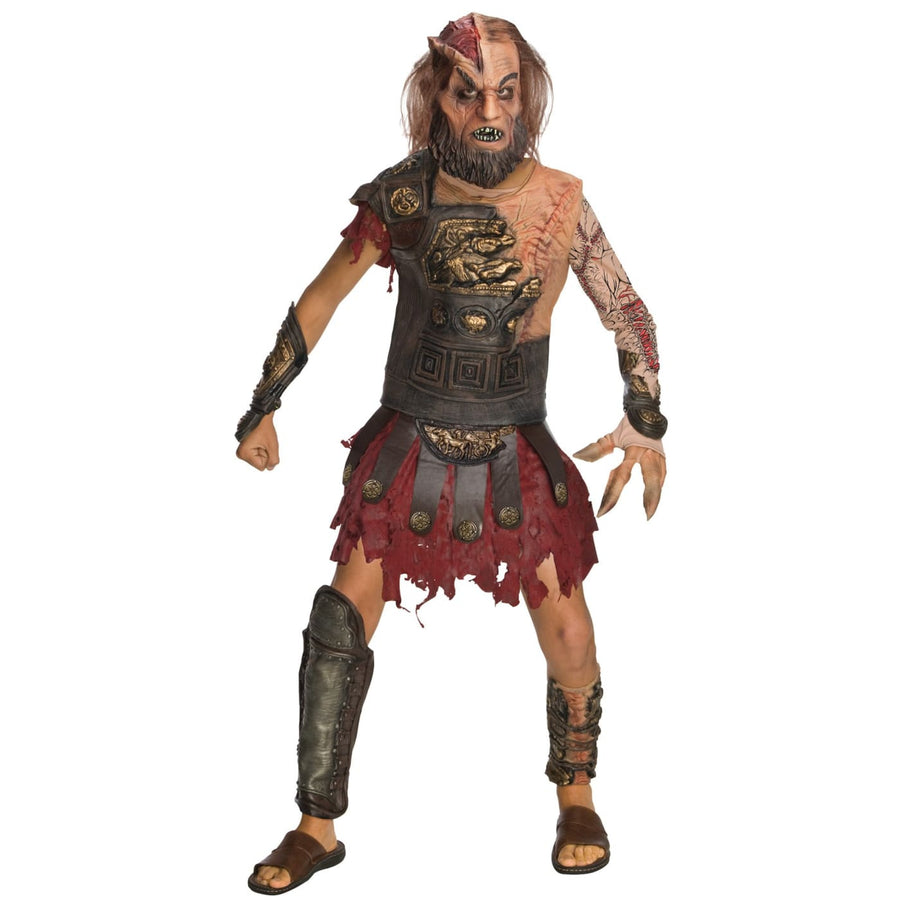Clash Of Titans Calibos Boys Costume Md - Boys Costumes boys Halloween costume