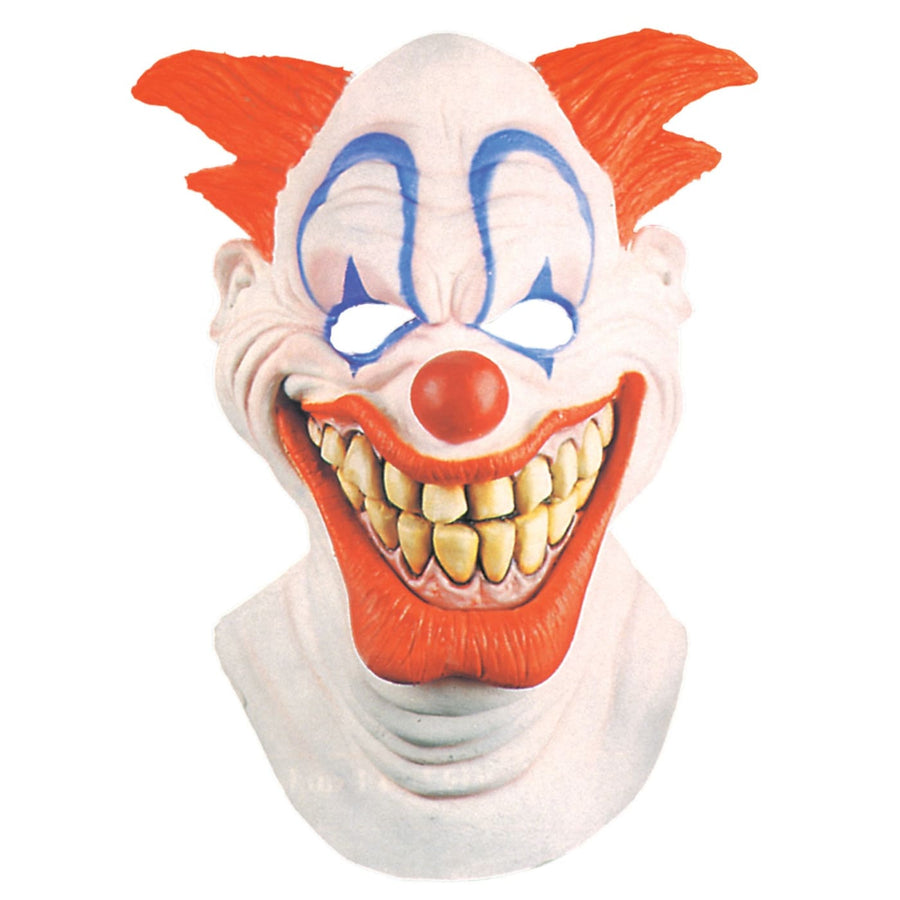 Clown Mask - clown costumes Clown Mask Costume Masks Halloween costumes