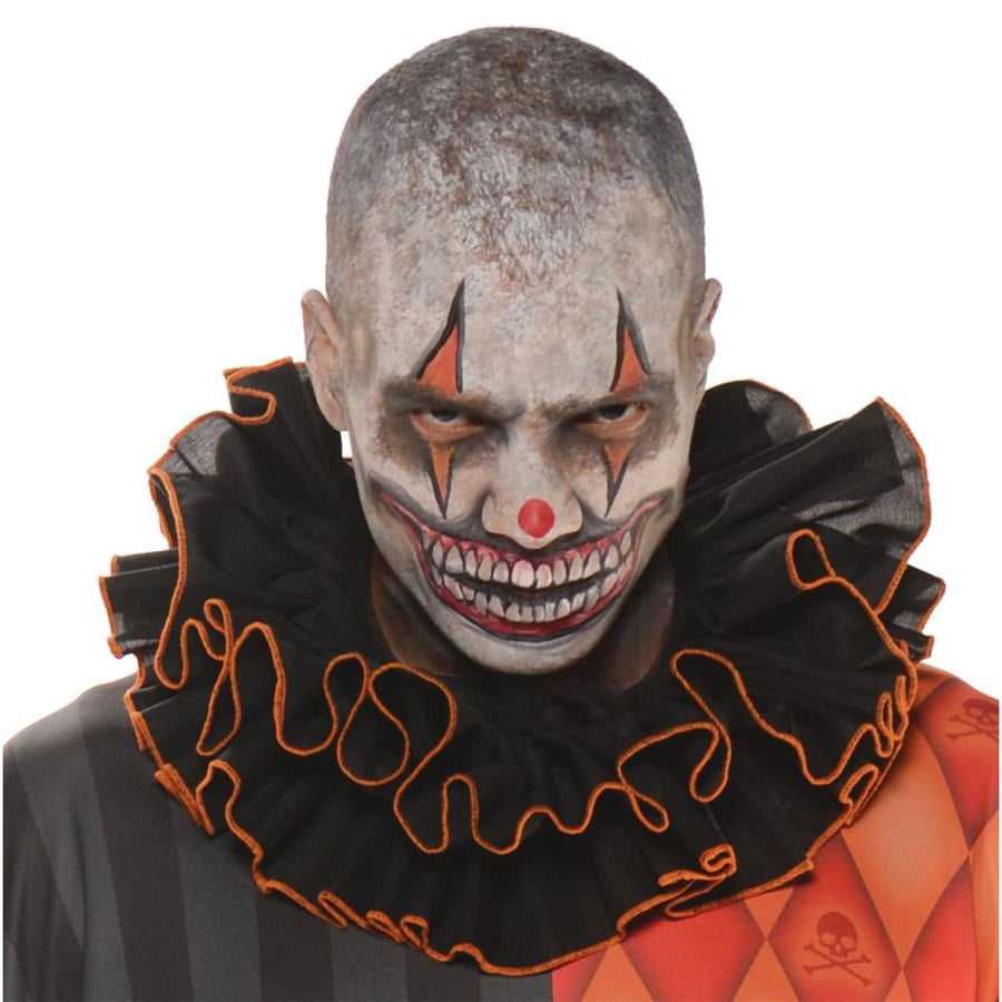 Collar -Clown - Clown & Mime Costume clown costumes Halloween costumes