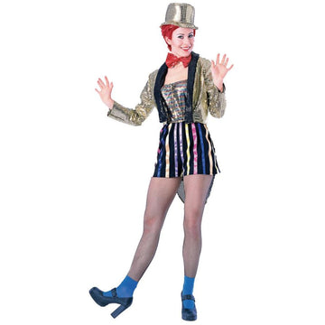 Columbia Adult Costume - adult halloween costumes female Halloween costumes
