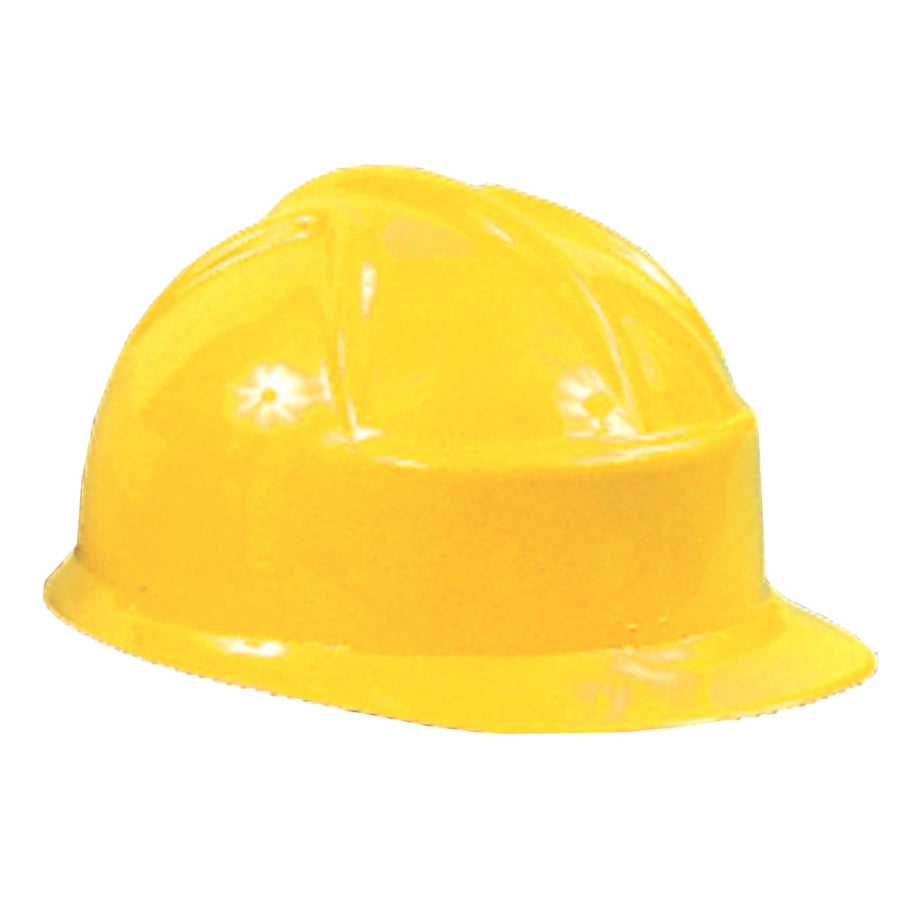 Construction Helmet Yellow - Halloween costumes Hats Tiaras & Headgear Military