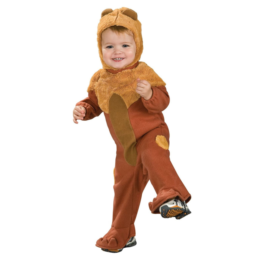 Cowardly Lion Costume Baby Costume 0-9 mnths - Animal & Insect Costume baby boy