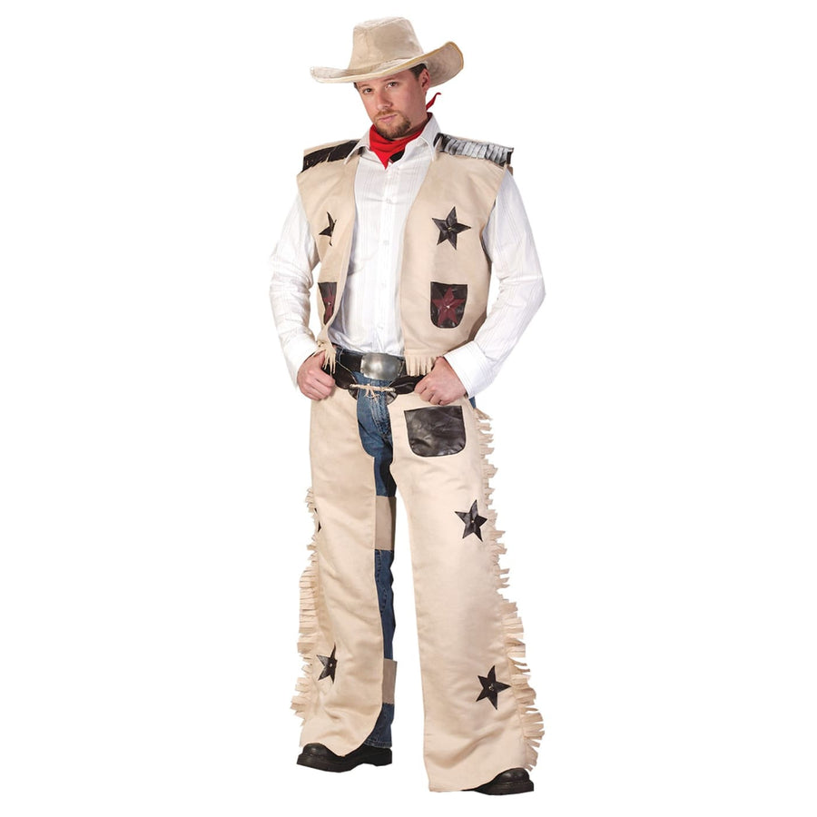 Cowboy Adult - adult halloween costumes halloween costumes Holiday Costumes male