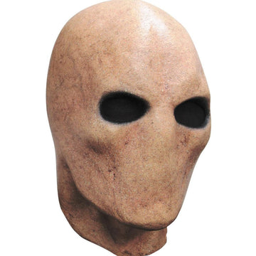 Creepy Pasta Slenderman Mask - Costume Masks Creepy Pasta Slenderman Mask