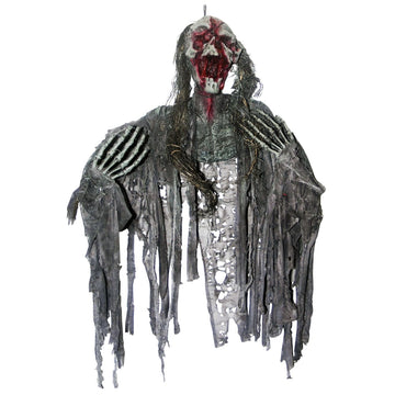Creepy Zombie - Decorations & Props Halloween costumes haunted house decorations