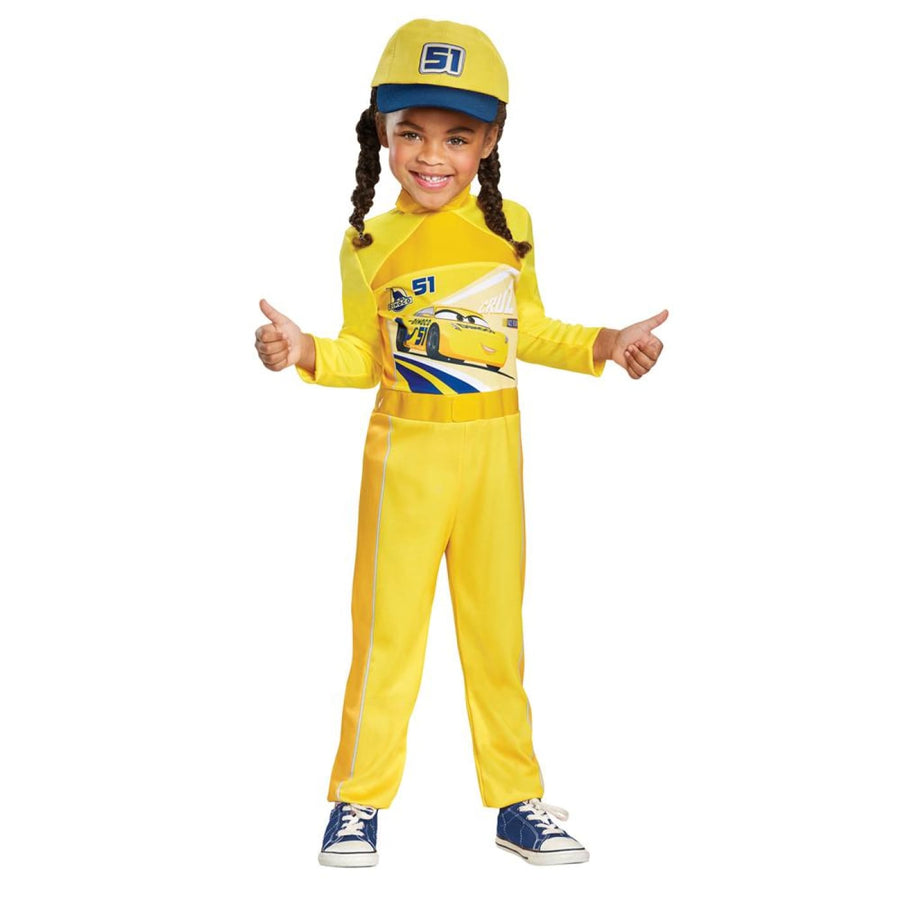 Cruz Classic Kids Costume Small 4-6 - Girls Costumes Halloween costumes