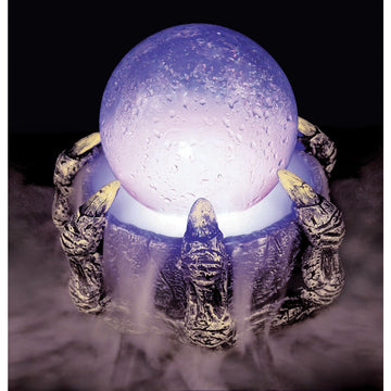 Crystal Ball Mister - Decorations & Props Halloween costumes haunted house