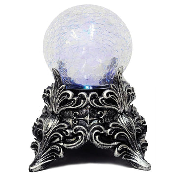 Crystal Ball Mystic Prop - Decorations & Props Fortune Teller & Gypsy Costume