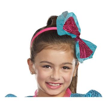 Dance Craze Child Costume Hedband Turq - Halloween costumes Hats Tiaras &