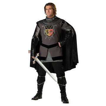 Dark Knight Md - Halloween costumes Medieval & Renaissance Costume Mens Costumes