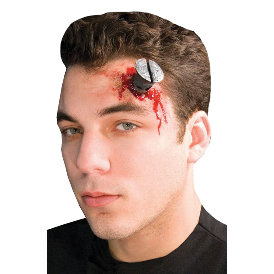 Deadly Screw - Costume Makeup Halloween costumes Halloween makeup
