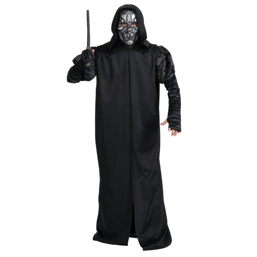 Death Eater Adult Costume - adult halloween costumes halloween costumes Harry