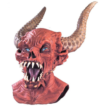 Demon Master Mask - Costume Masks Halloween costumes Halloween Mask Halloween