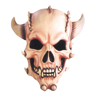 Demon Skull Mask - Costume Masks Halloween costumes Halloween Mask Halloween