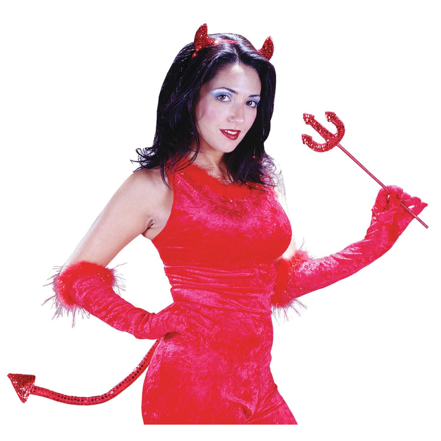 Devil Instant Costume - Demon & Devil Costume Halloween costumes