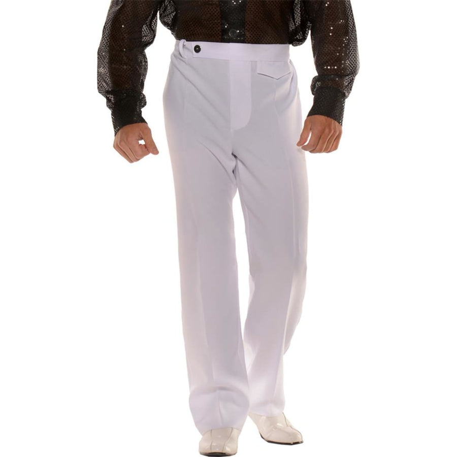 Disco Pants Adult Costume XXlarge - 60s - 70s Costume adult halloween costumes