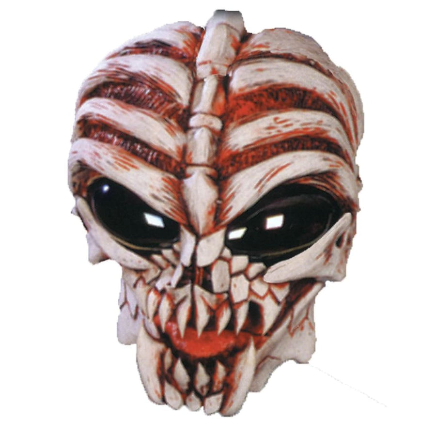 Down To Earth Latex Mask - Costume Masks Halloween costumes Halloween Mask