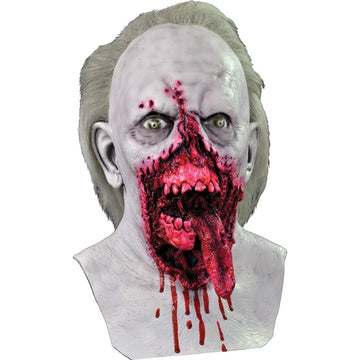 Dr. Tongue Zombie Mask - Costume Masks New Costume
