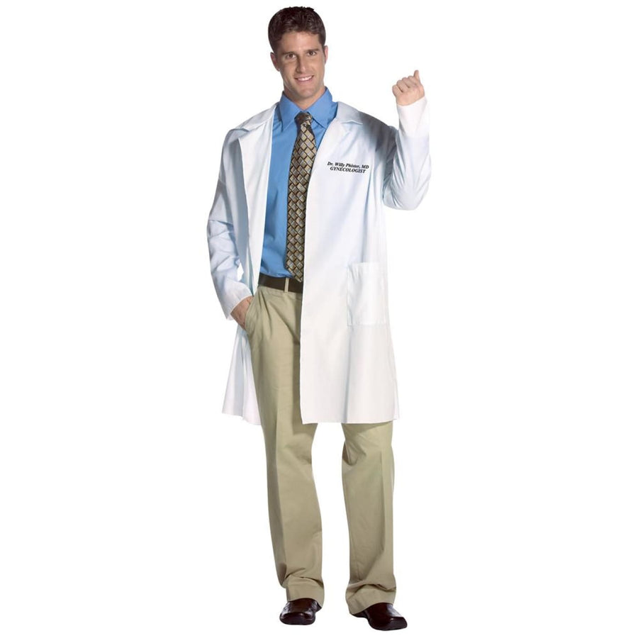Dr Willy Phister Gyn Adult Costume - adult halloween costumes halloween costumes
