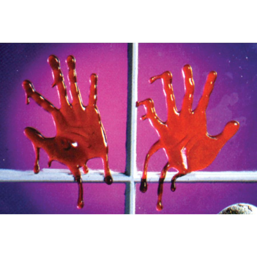 Drips Of Blood Hand Style - Decorations & Props Halloween costumes haunted house