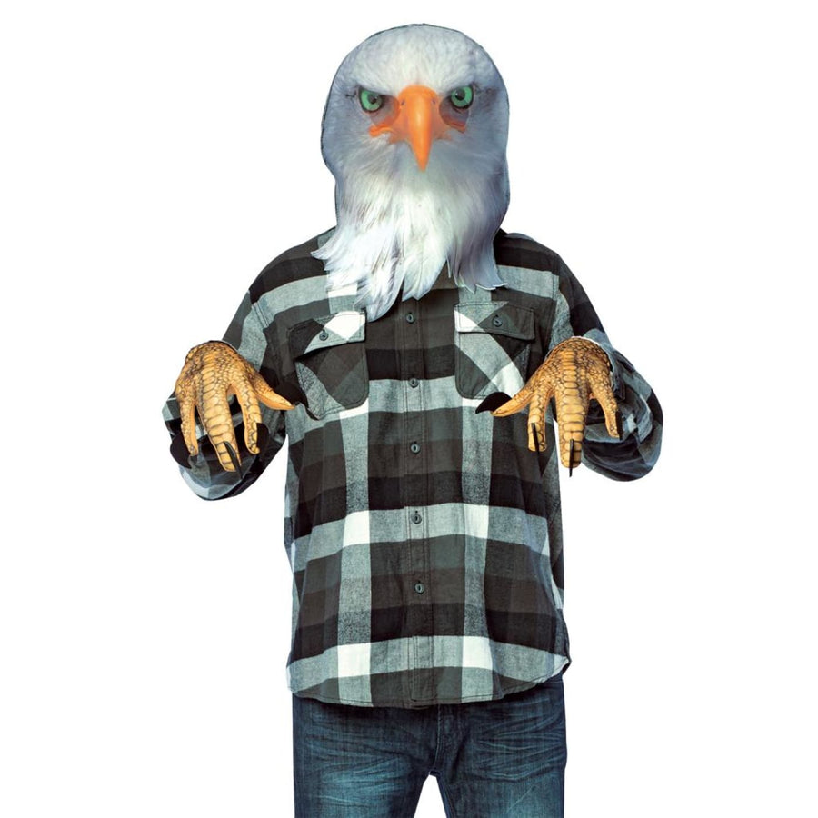 Eagle Mask Kit - Costume Masks Halloween costumes Halloween Mask Halloween masks