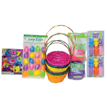 Easter Basket Deluxe Kit - Halloween costumes New Costume