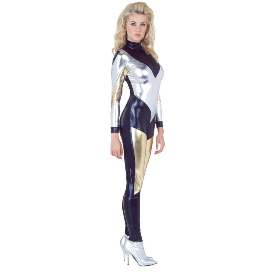 Electra Adult Costume Md 6-8 - adult halloween costumes female Halloween