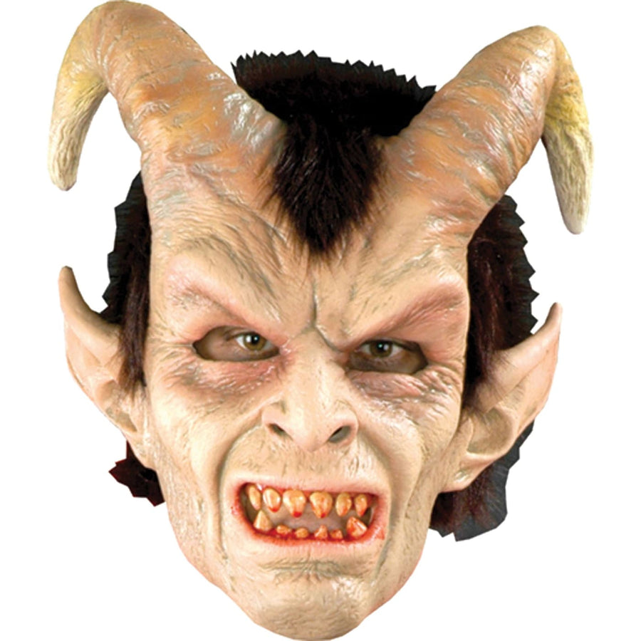 Elegant Devil Mask - Costume Masks Demon & Devil Costume Elegant Halloween