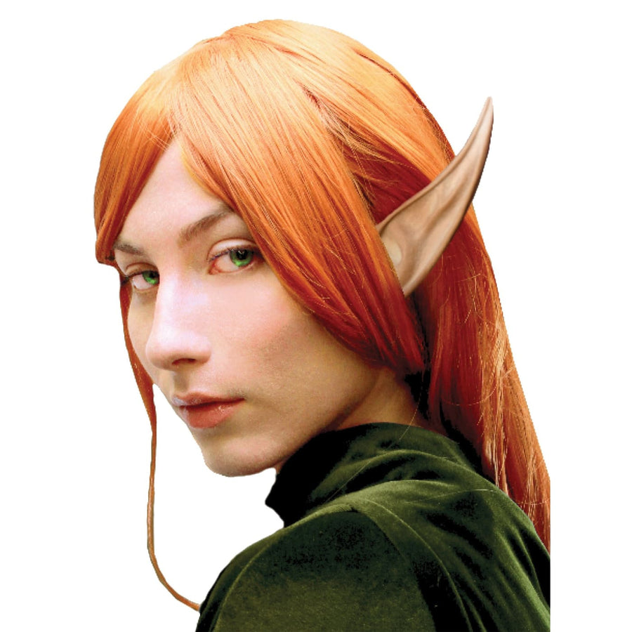 Elf Ears - Foam Prosthetics