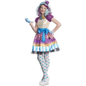 Ever After High Bria Beauty Kids Costume Xlarge - Fairytale Costume Girls