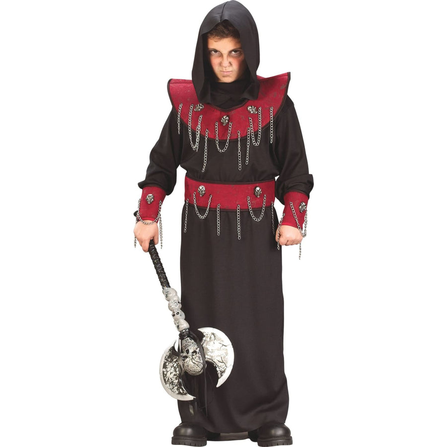 Executioner Boys Costume Md - Boys Costumes boys Halloween costume Executioner