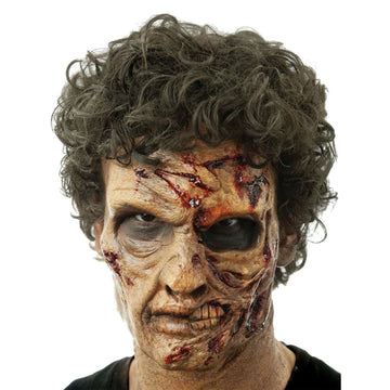 Exumed Prepainted Foam Latex Mask - Costume Masks featured Halloween costumes