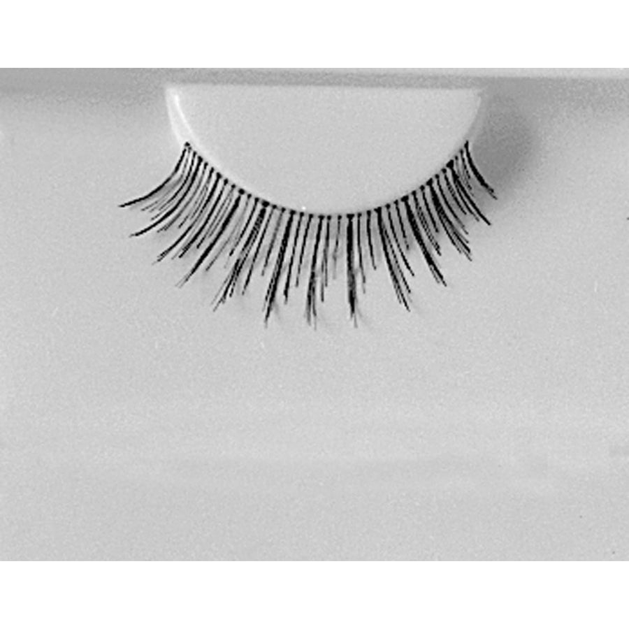 Eyelashes Black 503 - Costume Makeup Halloween costumes Halloween makeup