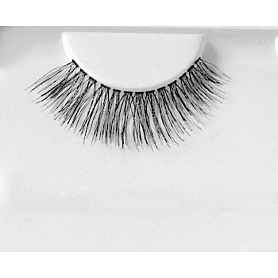 Eyelashes Black 510 - Costume Makeup Halloween costumes Halloween makeup