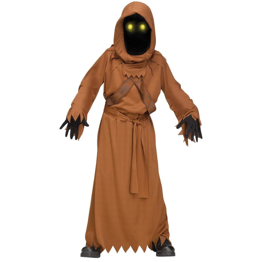 Fade Eye Desert Dweller Boys Costume Lg - Boys Costumes Fade Eye Desert Dweller